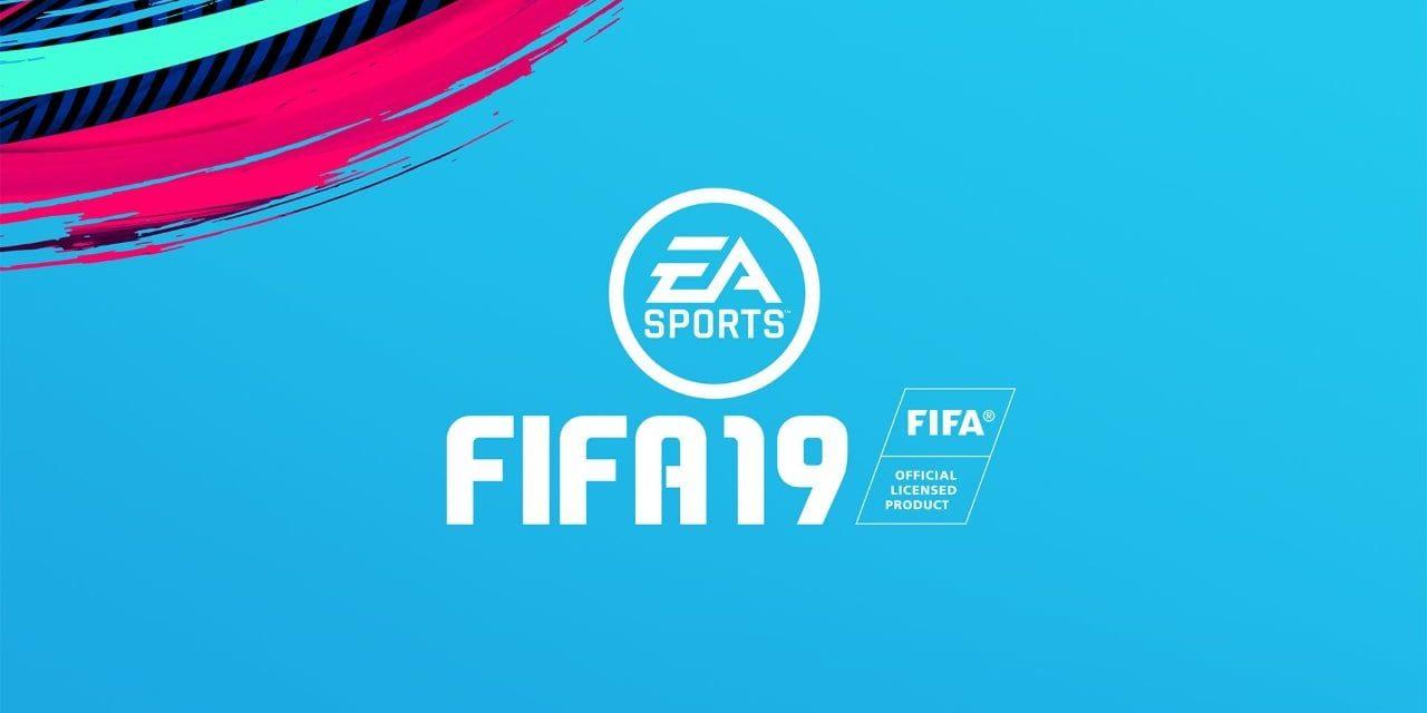 FIFA 19 – Najlepsza FIFA w historii