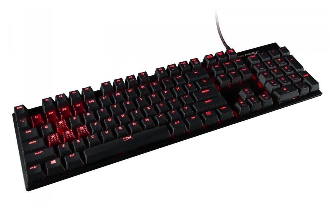 Klawiatura Alloy FPS Mechanical Gaming Keyboard MX Brown-NA