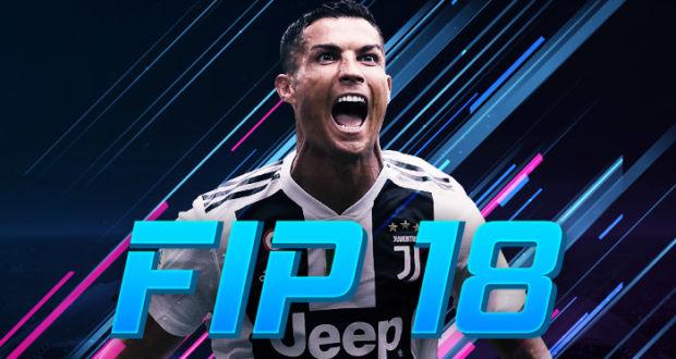 FIFA Infinity Patch 18 (v.5.1)