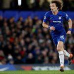 Nowa, specjalna karta Davida Luiza