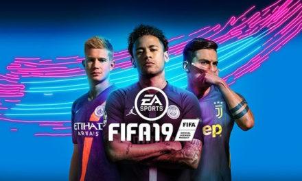 EA SPORTS FIFA 19 celebruje UEFA Champions League nową zawartością