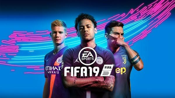 EA usuwa Ronaldo z grafik w grze
