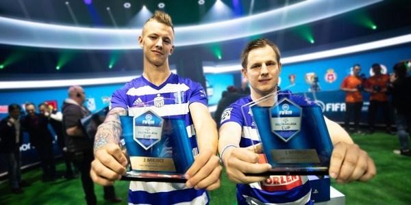 Znamy zwycięzce Ekstraklasa Games.