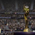 FIFA 19- Kolejna aktualizacja: Finał Mundialu Kobiet!