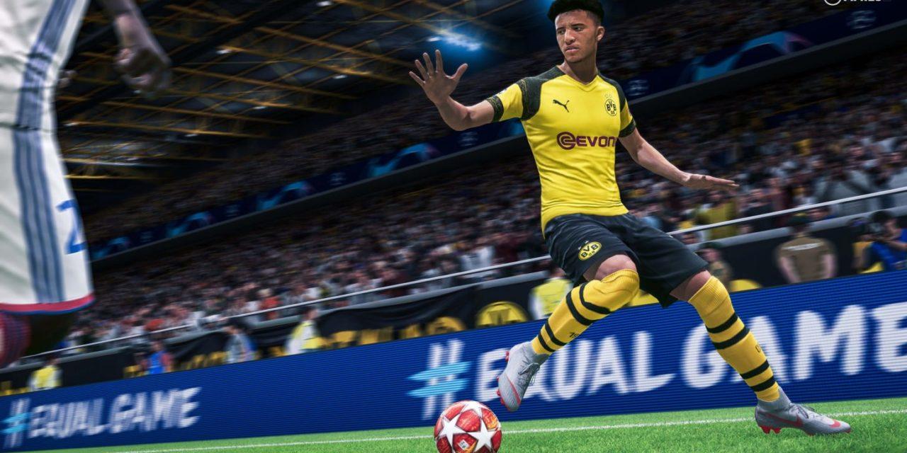Nowości w rozgrywce (FIFA 20)